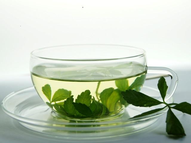 Jiaogulan Tee kann Blutdruck und Cholesterin natürlich senken